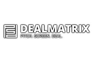 Logo-Dealmatrix