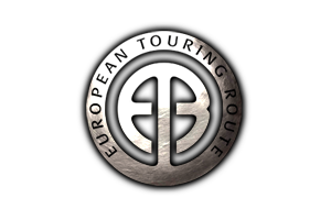 Logo-European Touring Route