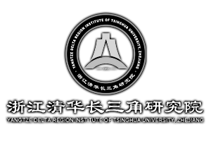 Logo-Yangtze Delta Region Institute of Tsinghua University, Zhejiang